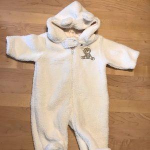Carter Baby Jumpsuit